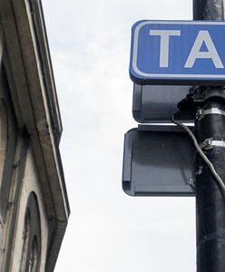 Warszawa. Protest związkowców MPT. Okleją samochody