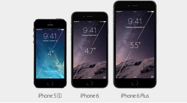 iPhone 6 Plus zgarnął 41 proc. rynku phabletów