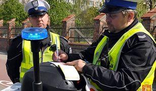 Nowe przepisy dla kierowców. Surowsze kary