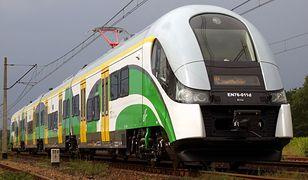 Wróci połączenie kolejowe Warszawa - Zegrze?