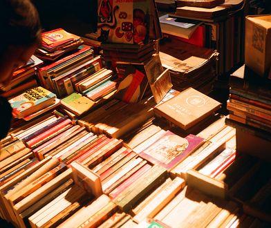 Warszawa. Dobra wiadomość dla miłośników książek i płyt winylowych (fot. Wielki Antykwariat, autor Bartosz Mindewicz)
