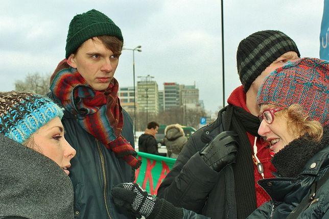 Fotorelacja: Manifa 2013