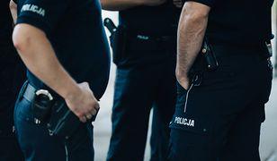 Wiceszef Komendy Stołecznej Policji uniewinniony