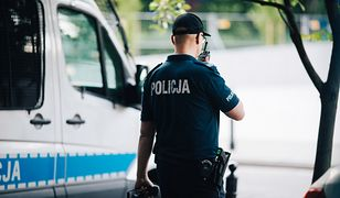 Waldemar K. został zatrzymany w policyjnym areszcie