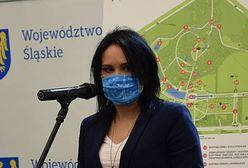 Śląsk. Park Śląski bez prezesa, Agnieszka Bożek zrezygnowała
