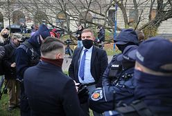 Kłopoty Roberta Bąkiewicza. Prezydent Warszawy podjął decyzję