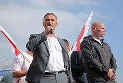 Robert Bąkiewicz opublikował film. Poseł Nowej Lewicy komentuje