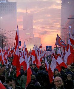Marsz Niepodległości. Jest decyzja wojewody mazowieckiego