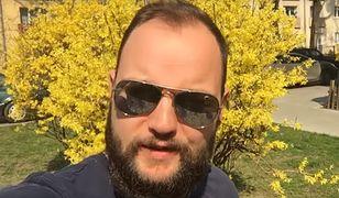 Wyciekło stare nagranie radnego Ochoty, polityk przeprasza