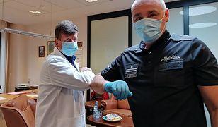 Koronawirus w Warszawie. Służba Więzienna zorganizowała zbiórkę na pomoc medykom