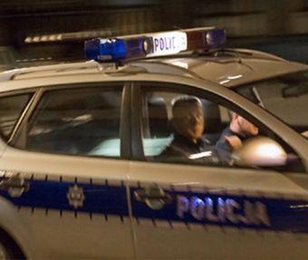 Policja z Grodziska Mazowieckiego zatrzymała Klaudię M.