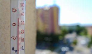 Temperatury w okolicy 30 stopni Celsjusza w ostatnim czasie to norma. Upalna pogoda zagości na dłużej