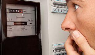 Człowiek nie mógł uwierzyć, kiedy zobaczył, ile prądu zużył. I nie wierzy dotąd.
