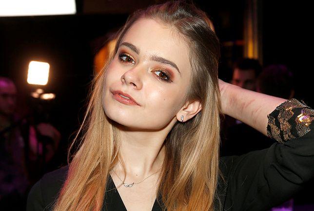 Julia Wróblewska przyznała się, że korzysta z pomocy terapeuty