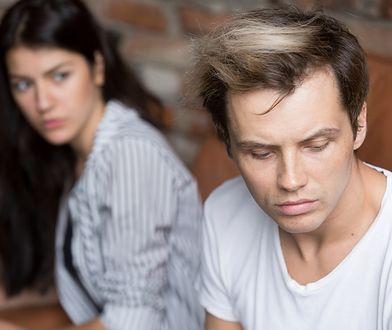 Z badań CPS wynika, że 39 proc. Polaków dopuszcza się niewierności małżeńskiej