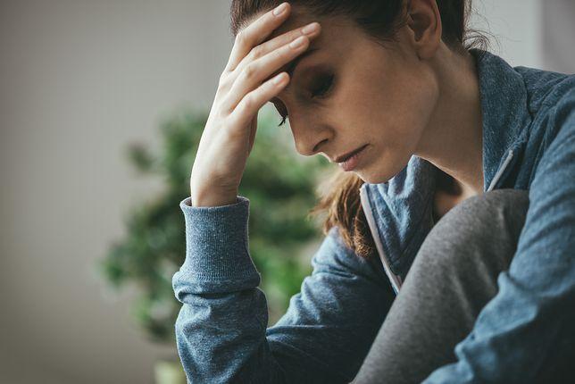Skąd się bierze fala depresji?