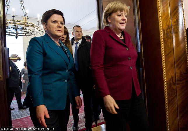 Rządzące kobiety stawiają na klasykę