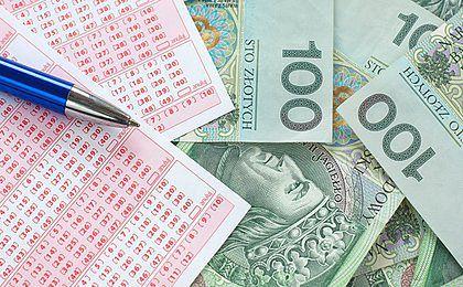 Historyczna szóstka w Lotto