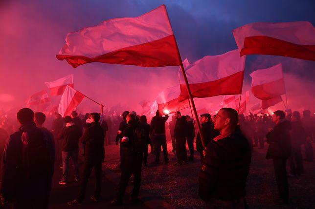 Większość Polaków nie będzie rozpaczała z powodu odwołania marszu