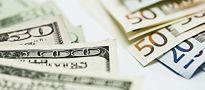 Dobre dane z USA, dolar słabnie