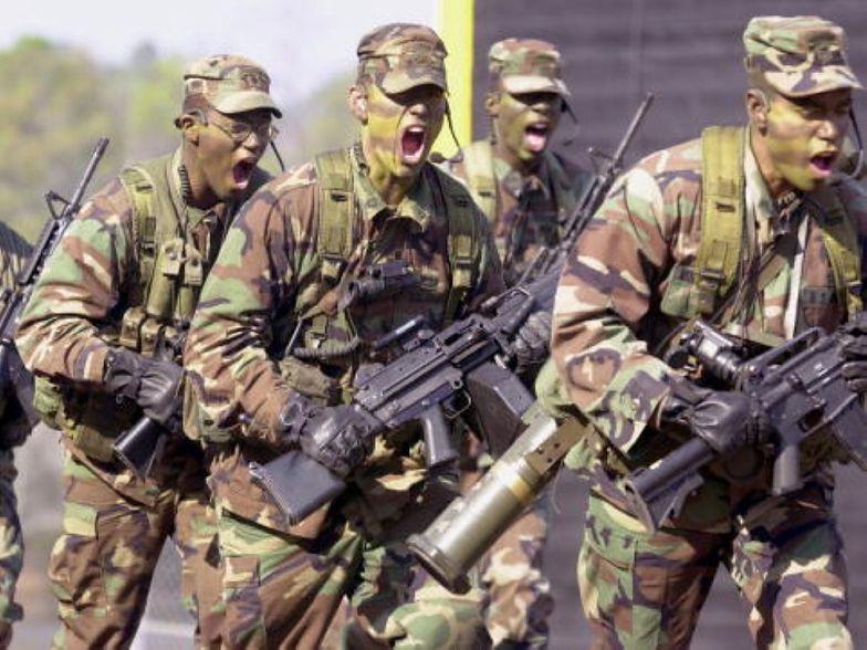 Amerykański generał ujawnia. To państwo budzi największe obawy USA