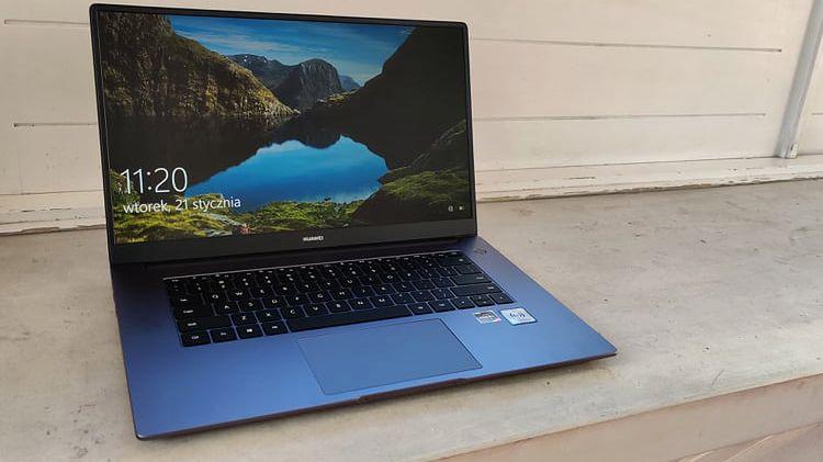 Huawei MateBook D 14 i MateBook D 15. Biznesowe ultrabooki poniżej 3 tys. zł