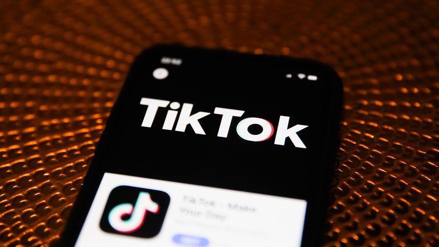 Mitron to praktycznie klon TikToka /Fot. GettyImages