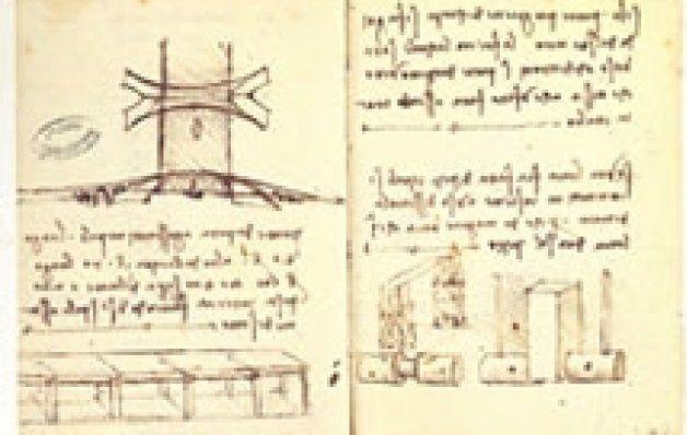 Most Galata Leonarda da Vinci. Historia. Ciekawostki. Jak powstawał?