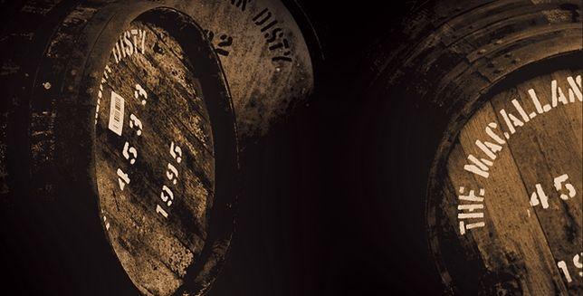 Twórcami whisky byli mnisi?