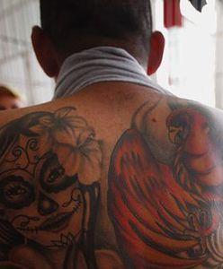 Tatuaż zdradzi twoje poglądy