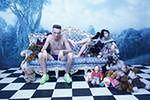 """Twórca """"Legionu samobójców"""" skopiował Die Antwoord"""