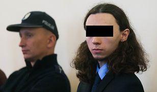 Dawid Ł. zasiadł na ławie oskarżonych m. in. pod zarzutem przynależności do organizacji terrorystycznej