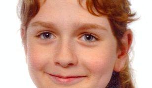Dziewczynka zniknęła w poniedziałek wieczorem