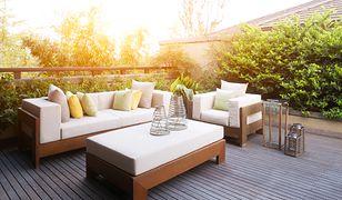 Trwały zestaw mebli ogrodowych możesz mieć już za kilkaset złotych.