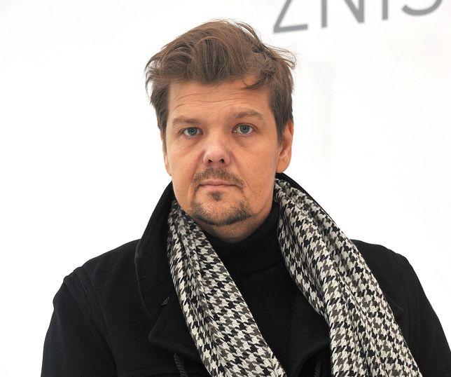Michał Figurski o swojej chorobie. Objawy przypominały grypę