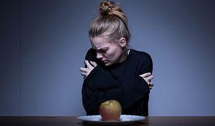 """Anoreksja po polsku, czyli """"ona nie chce jeść"""""""