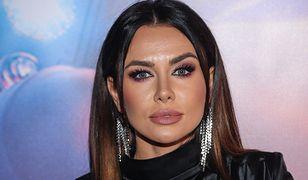 Natalia Siwiec - stosuje się do zaleceń i nie korzysta z usług kosmetyczki