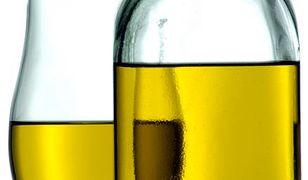 Oliwa z oliwek chroni wątrobę