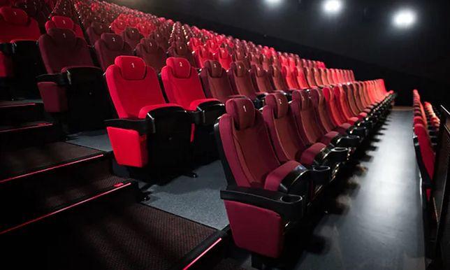 Warszawa. Multipleksy Cinema City pozostaną zamknięte