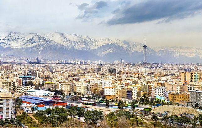 Wizz Air chce latać do Iranu. Nowy kierunek byłby prawdziwym hitem!