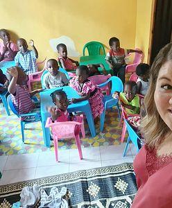 Uganda. Polka mówi o prawdziwym obliczu afrykańskiego kraju