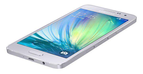 Samsungi Galaxy A3 i A5 pobiły rekord Guinessa