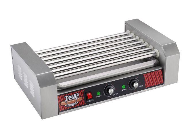 Domowa maszynka do produkcji hot dogów