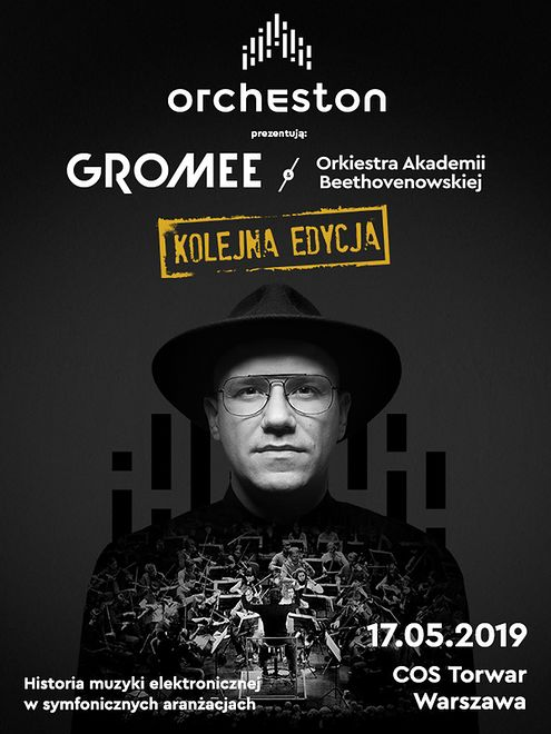 DJ Gromee ogłosił kolejną edycję festiwalu