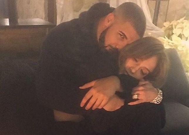 Jennifer Lopez z Drakiem? Potwierdziły się plotki