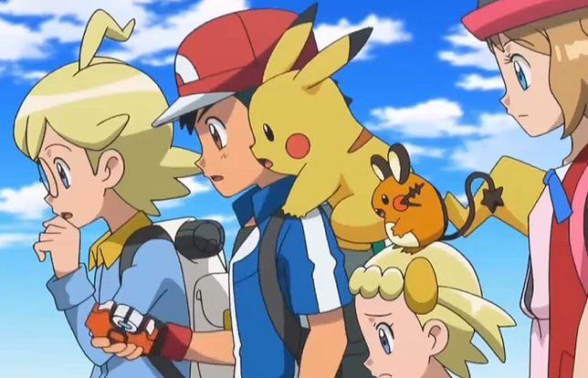 W poszukiwaniu Pokemonów wchodzą na pola minowe