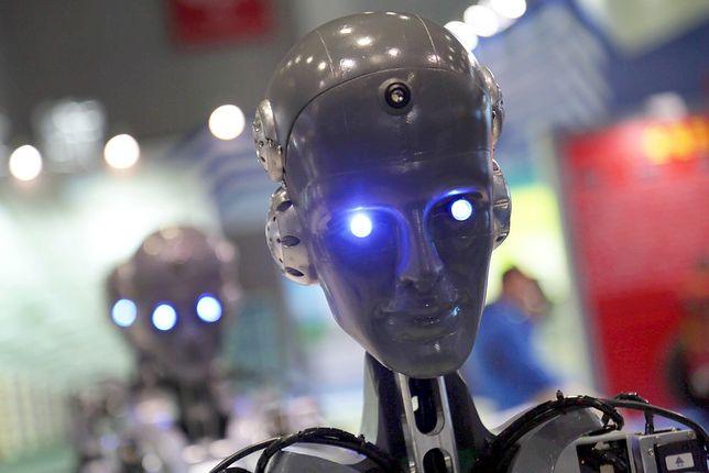 Robot technologiczny