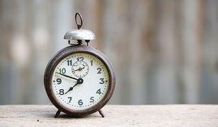 Zegarki przestawiamy już w najbliższą niedzielę