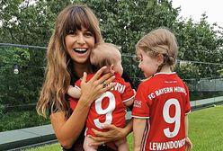 Ważny dzień w życiu Lewandowskich. Pokazała zdjęcie córek