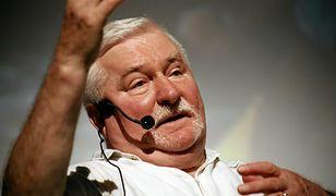 Lech Wałęsa: ostrzegałem od samego początku, że grozi nam wojna domowa